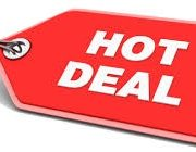 Day deals / Hot Items
