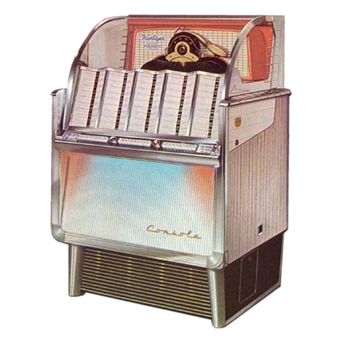 Wurlitzer 2200, 2204, 2250