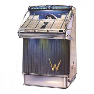 Wurlitzer 2300, 2304, 2310