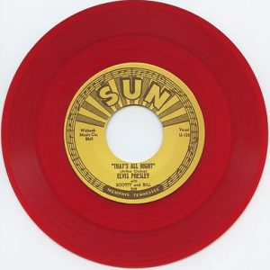 Vinyl 45 RPM